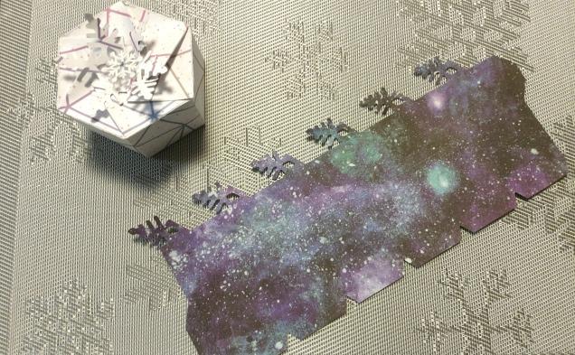 snowflake box 1